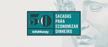 50 Sacadas para Economizar Dinheiro