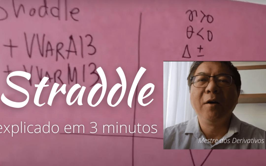 Dinâmica Straddle