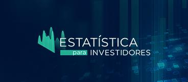 Estatística para investidores