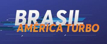 Curso Brasil América Turbo